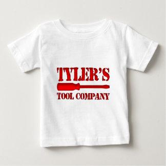 Tylers Tool Company Baby T-shirt