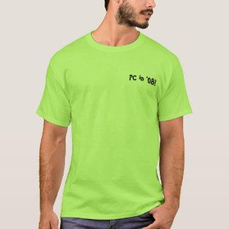 Typischer jüdischer Typ T-Shirt