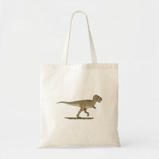Tyrannosaurus rex tragetasche