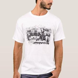 Tyrone wünschte Verhandlungen mit Lord Leutnant T-Shirt