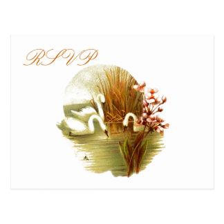UAWG Postkarte
