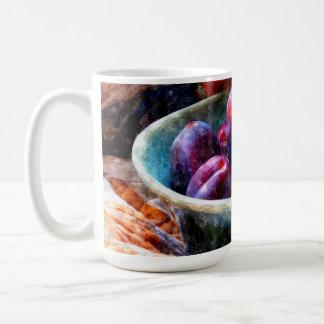 Überfluss Kaffeetasse