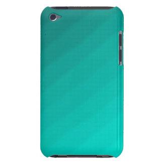 ÜbergangsTürkis iPod Touch Case-Mate Hülle