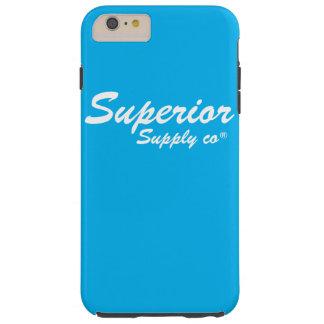 Überlegenes Versorgung co® Iphone 6/6s Tough iPhone 6 Plus Hülle