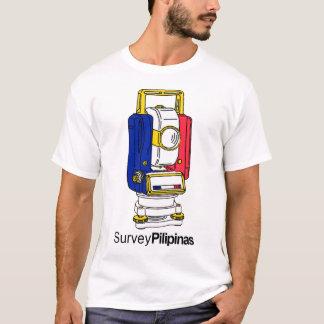Übersicht Pilipinas T-Shirt