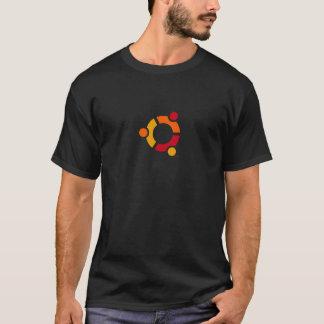Ubuntu-Logo T-Shirt