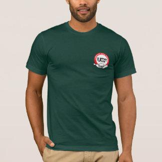 UEF 3. jährliches beastfeast T-Shirt