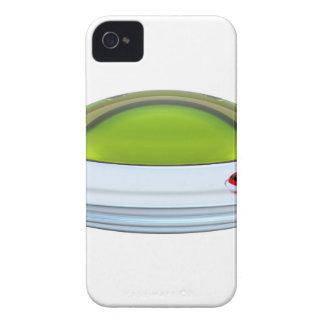 UFO Case-Mate iPhone 4 HÜLLE