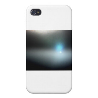 UFO iPhone 4 COVER