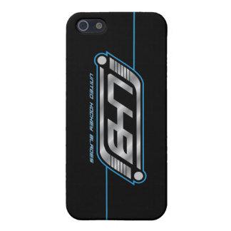 UHB Logo Etui Fürs iPhone 5