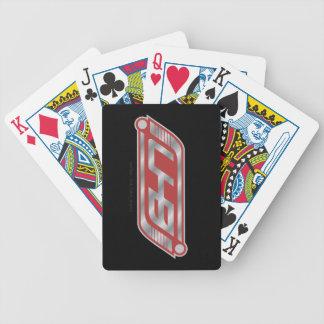 UHB Logo Pokerkarten
