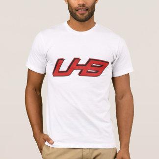 UHB: Sehen des Rotes T-Shirt