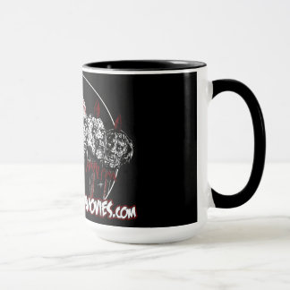 UHM - Bevorstehende Horror-Filme 15 Unze-Tasse Tasse