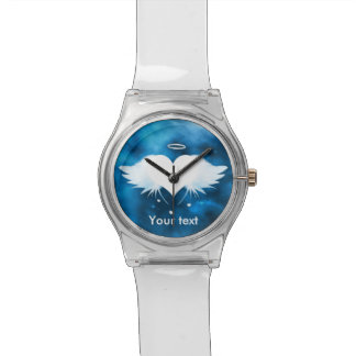 Uhr - Engel des Herzens