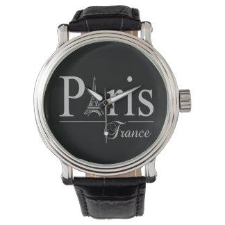 Uhren Paris Frankreich
