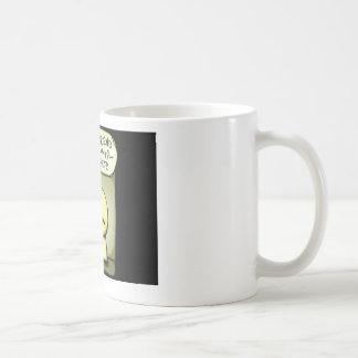 Umarmung Kaffeetasse