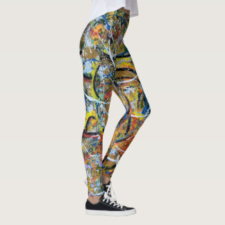 Umarmungen Leggings