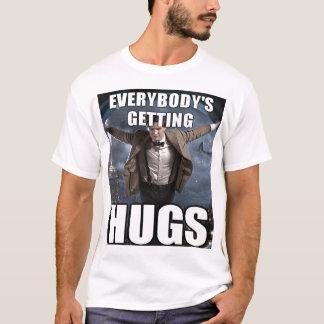 Umarmungen T-Shirt