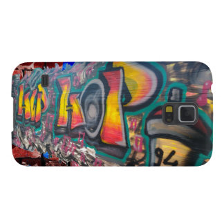 Umbau-Wand Galaxy S5 Cover
