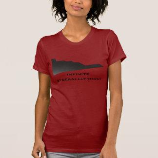 Unbegrenzte Heimlichkeit T-Shirt