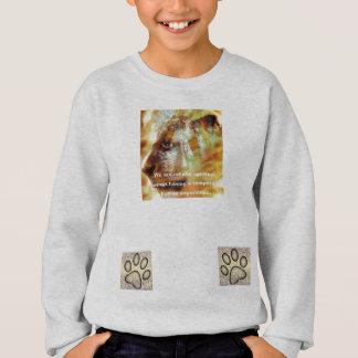 Unbegrenzte Wesen Sweatshirt