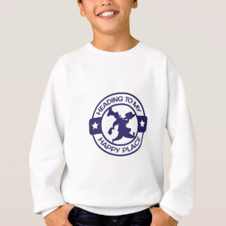 unbestimmt sweatshirt