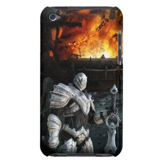 Unendlichkeits-Blatt - Siris Barely There iPod Case