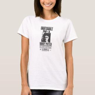 Unerwünschtes NO1 T-Shirt