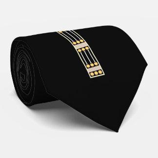 ungarische katholische bedruckte krawatten