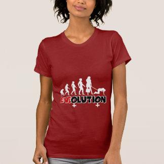 Unglaublich witzig Feminist T-Shirt