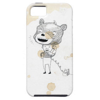 Unglaublich witzig iphone Fall iPhone 5 Case