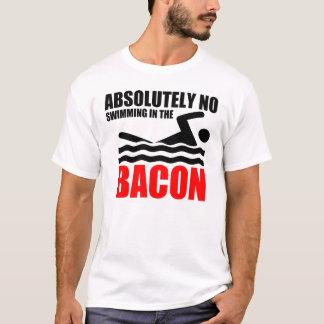 Unglaublich witzig Speck T-Shirt