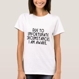 UNGLÜCKLICHER UMSTAND T-Shirt