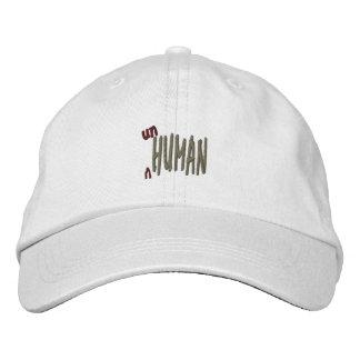 unhuman Hut