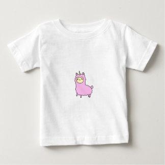 UNICORN-ALPAKA-LAMA-Shirts, Zusätze, Geschenke Baby T-shirt