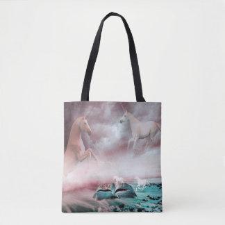 Unicorns-Taschen-Tasche