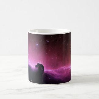 Universum-Nebelfleck-Kaffee-Tasse Kaffeetasse