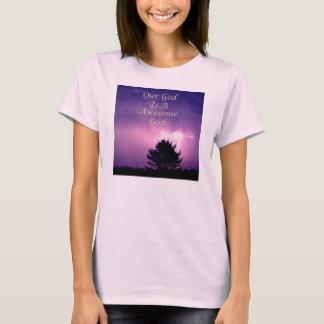 Unser Gott T-Shirt
