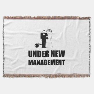 Unter neuer Management-Hochzeits-Ball-Kette Decke