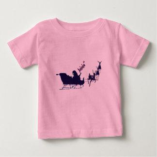 Unterhemd Baby, Weihnachten, Weihnachtsmann,