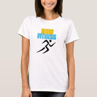 Unterhemd Run Fitness