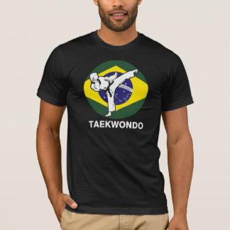 Unterhemd Taekwondo-Sportler