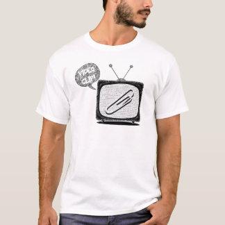 Unterhemd Videorecorder Büroklammer! PB