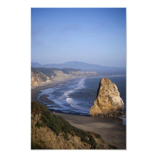 Unterlassung des Strandes Fotos