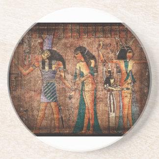 Untersetzer alten Ägyptens 4