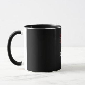 Untoter Soldat Tasse