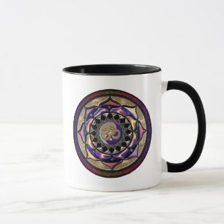 UROCK! Überraschungs-Mandala Tasse