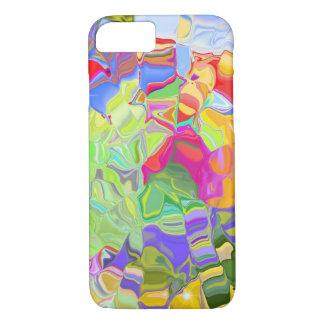 Ursprüngliche Farben für Ihr iphone iPhone 8/7 Hülle
