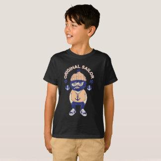 Ursprünglicher Seemann T-Shirt