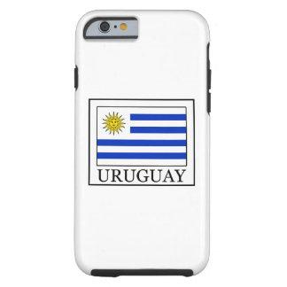 Uruguay Tough iPhone 6 Hülle